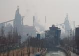 지진도시 포항, 이젠 대기오염 몸살!