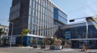 〈사건〉포항세무서에서 조사받던 기업체 회계부장 투신, 관리소홀 논란!