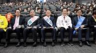'후보단일화'에서 '네거티브'로 화두가 전환된 경북교육감 선거!