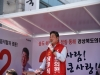 경북도의회 의장 도전표명, 장경식 도의원 후보 주목!