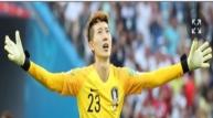 국가대표 골키퍼 조현우 선수 '포항사위'인기