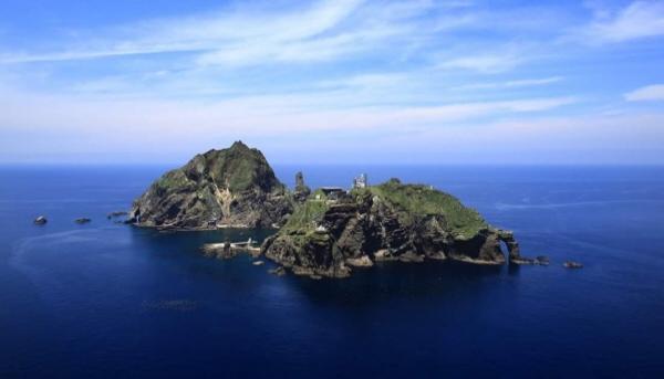 울릉도 앞바다 침몰 113년전 러시아 군함 발견!