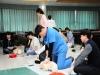 포항성모병원, '심폐소생술 시민교육' 큰 호응!