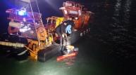 포항해경 바다로 추락한 차량 운전자 구조