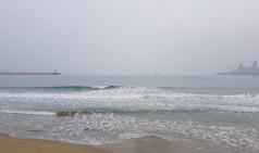 포항해역 4.1 지진발생, 피해없어