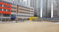 포항, 초곡초등학교 개교
