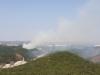 〈속보〉포항 지열발전소 인근 또 산불, 3일 연속 릴레이 산불!