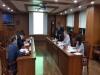 포항상공회의소, 지역 수출업체 FTA 전략지역 마케팅 지원사업 중간보고회