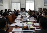 「포항지진특별법안」 국회 산자위 법안소위 통과