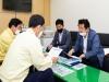 이칠구 경북도의원, 포항 2차전지산업 관련 인재양성위한 학과개설촉구!