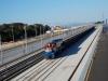 포항시, 포항영일만항 인입철도 상업운행 개시