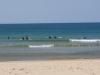 코로나 19 위협속, 포항지역 7개 해수욕장 개장!