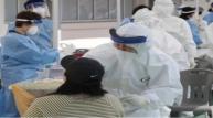 〈코로나 속보〉경북도내 코로나 확진자 성탄절에도 34명 발생, 대부분 교회가 감염 진앙지