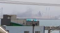 포스코 폭발굉음은 '주물선 고로 철거발파작업'으로 밝혀져
