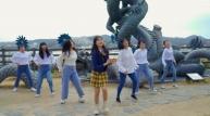 미스트롯2 전유진, 포항시 뮤직비디오 제작 동참