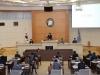 포항시의회 제282회 임시회 개회 및 상반기의정연수 실시
