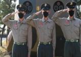 해병대, 세쌍둥이 무적해병탄생