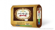 경주 이사금쌀, '경북 우수브랜드 쌀' 선정