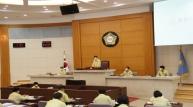 포항시의회, 제286회 임시회에서 추경원안 의결