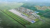 대구경북통합신공항, '거점공항'으로 발돋움