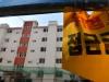 흥해 한미장관맨션 등 2개 아파트 지진피해보상 전파수준 결정